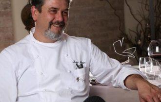 Chef Sartini, Righi di San Marino, nelle migliori guide del buon mangiare