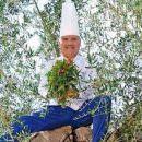 Peppe Zullo, 22° Appuntamento con la Daunia: Il cibo giusto – The right food