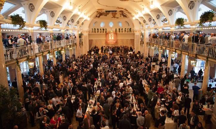 PUNTOZERO: A NOVEMBRE IL TERZO APPUNTAMENTO AL MERANO WINE FESTIVAL