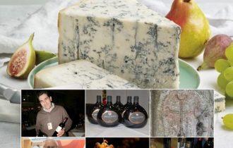 Parma, Arte e Gusto: I grandi passiti calabresi incontrano i formaggi erborinati