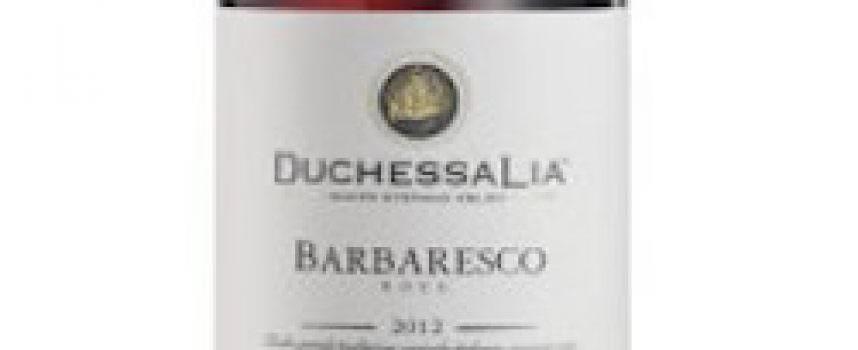 Regali di Natale Duchessa Lia: Barbaresco Magnum DOCG