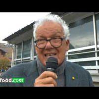 Romano Levi raccontato da Beppe Orsini, suo amico e biografo (Video)