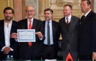 Provincia Granda di Cuneo e Albania: rapporti sempre più stretti e cooperativi