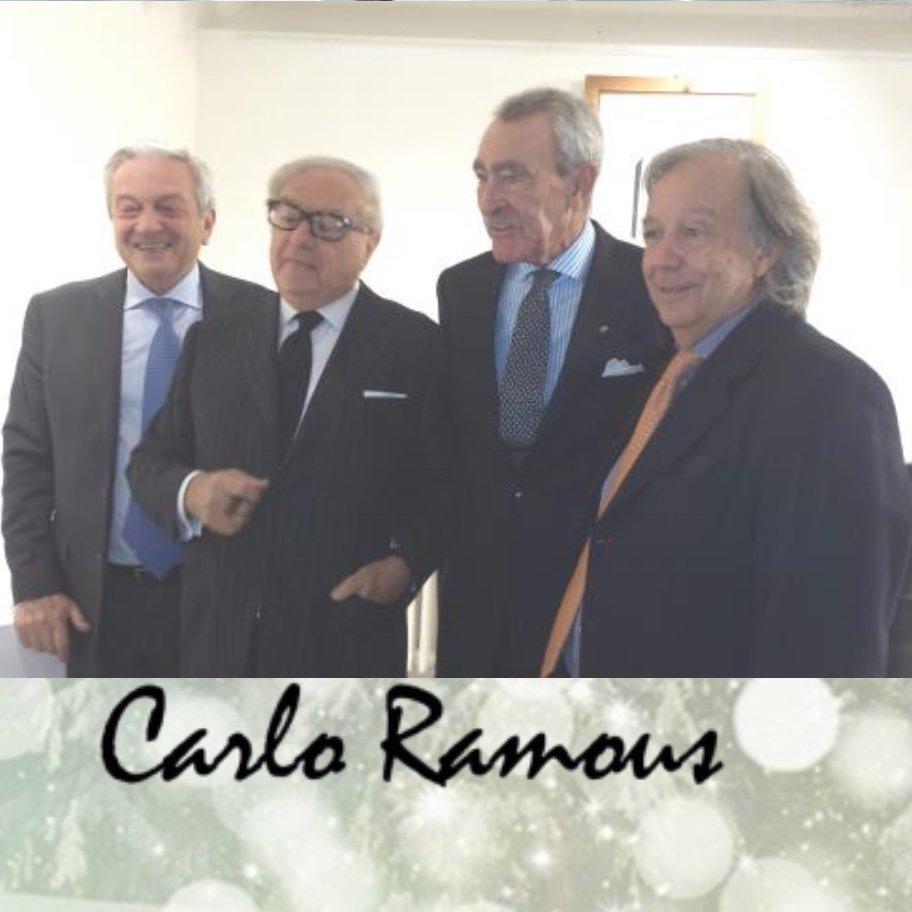 Aperto a Milano Spazio Ramous by Walter Patscheider