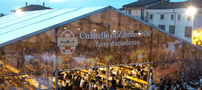 NOVEMBER PORC a Zibello: invito alla …. Corte di Re Culatello