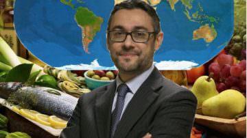 Denis Pantini, Nomisma: Valore della filiera agroalimentare italiana all'estero