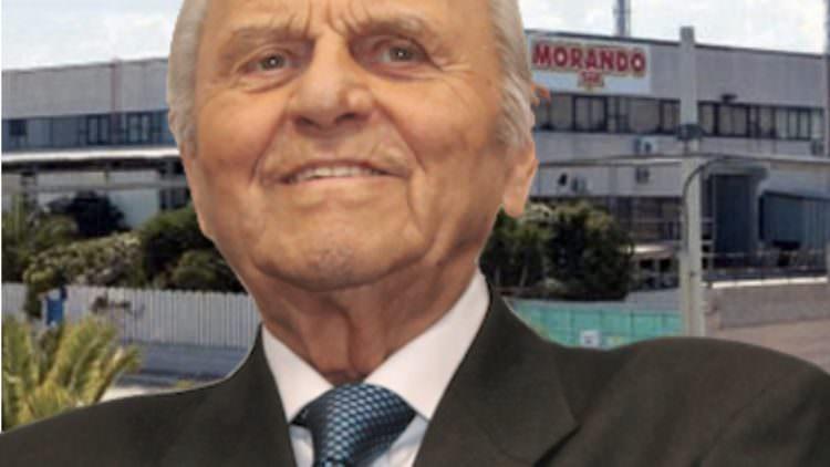 Necrologio: Enrico Riccardo Morando, 95 anni, pioniere del pet food