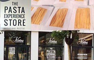 GOJI ITALIANO BIO, novità in vetrina: la prima pasta all'uovo nutraceutica