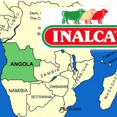INALCA E CDP: PROTOCOLLO D'INTESA PER LO SVILUPPO DELL'INDUSTRIA ALIMENTARE IN ANGOLA