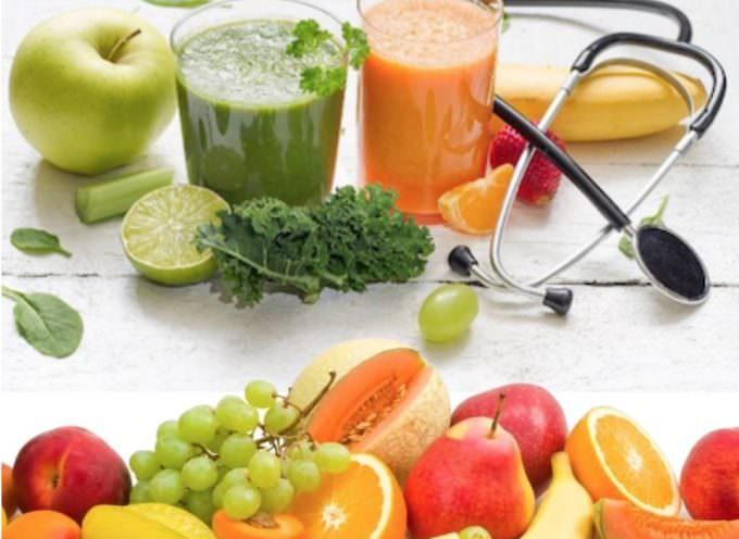 Le 16 regole della vita sana: l'aiuto degli Integratori GUNA