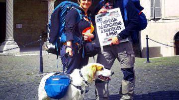 L'Atlante dei Cammini d'Italia di Mibact sembra la fotocopia di Ammappalitalia di Loperfido