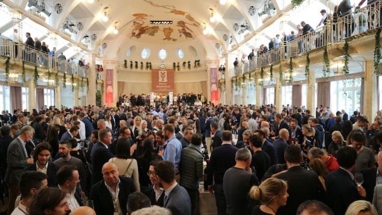 Catwalk Champagne chiude il 26° Merano WineFestival