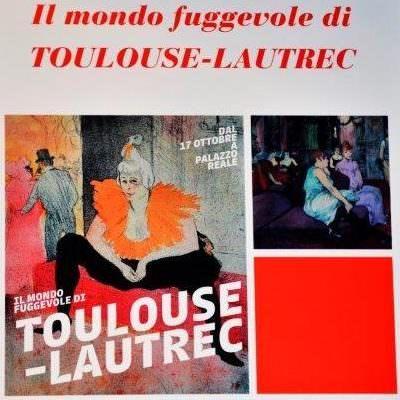 Occitania e Toulouse-Lautrec a Milano
