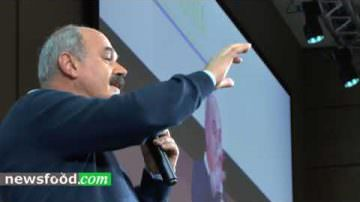 Farinetti: ecco Fico Eataly World (Intervento integrale Video)