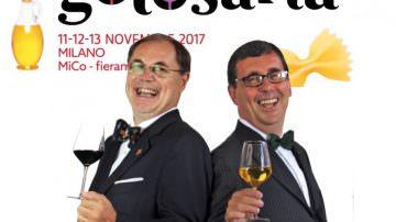 Golosaria Milano 2017: Oltre il buono, i prodotti della salute