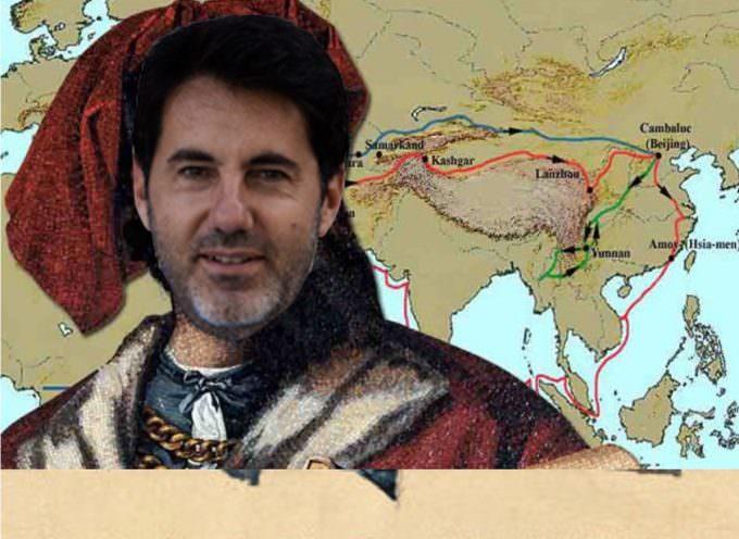 Marco Polo 750 anni dopo torna in Cina: H-FARM vola in Cina e sigla accordo con TusPark