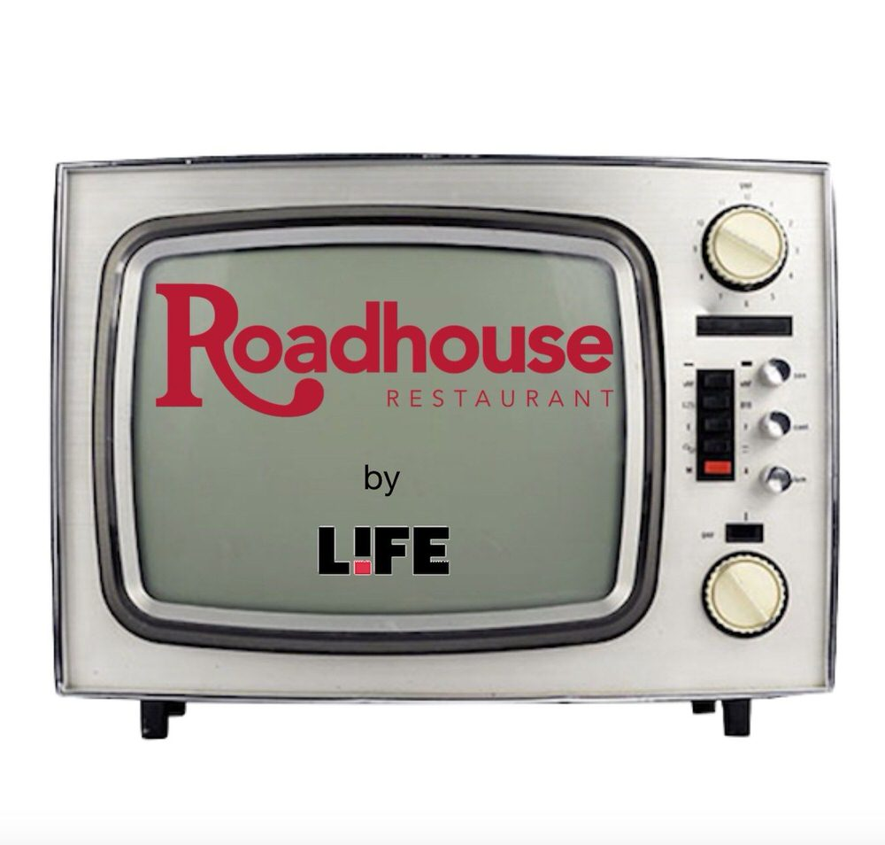 Life firma la quarta campagna TV di RoadHouse