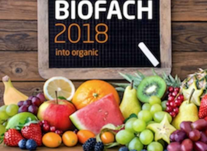 Presentati Biofach e Vivaness 2018: un futuro Bio per le giovani generazioni