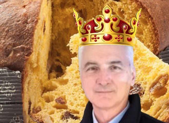 Chi è Re Panettone? E' Stanislao Porzio, è lui Re Panettone
