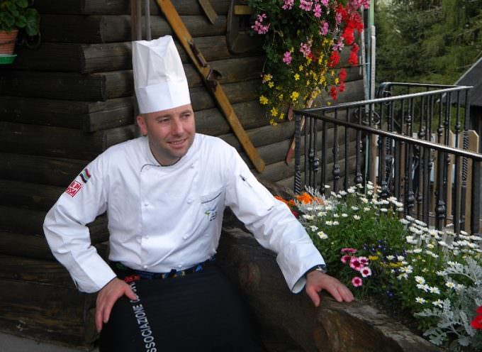 Aromatica Restaurant Lounge Bar, concept del Gruppo CIR food per l'alta ristorazione