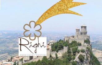 Guida Michelin 2018 conferma la stella al Ristorante Righi di Luigi Sartini a San Marino
