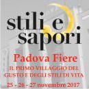 Stili e Sapori: Baccalà protagonista in Fiera a Padova