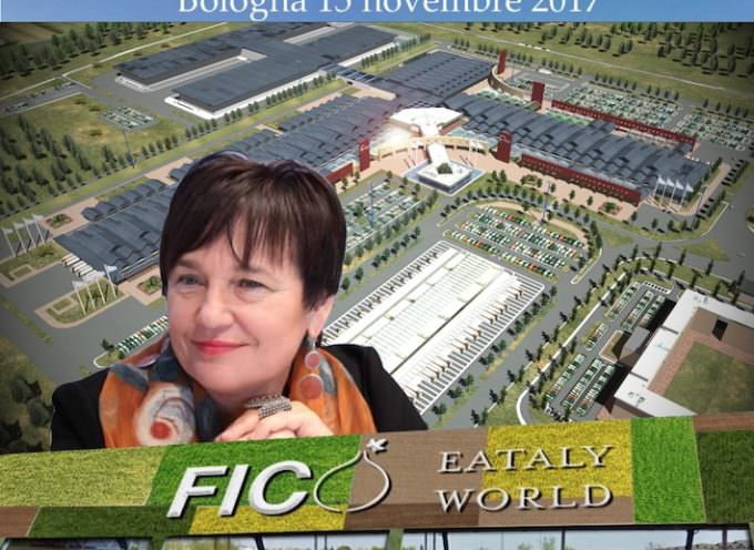 FICO Eataly World Bologna: scelte consapevoli, dal campo alla tavola