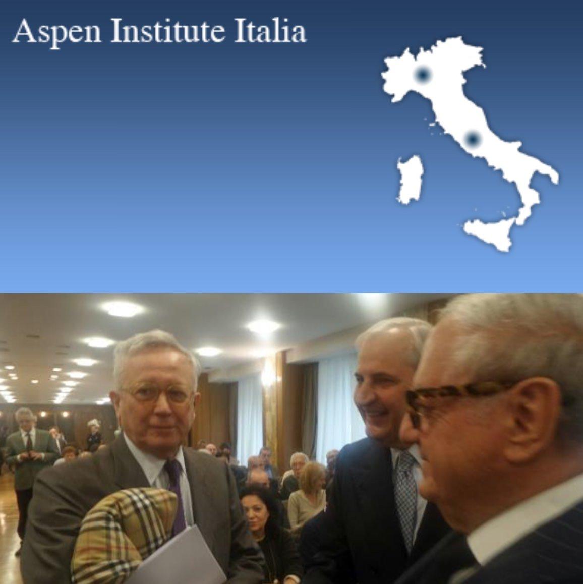 Aspenia Talks: Il futuro della salute tra tecnologia e sostenibilità dei sistemi di welfare