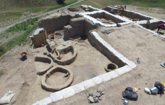 Vino, la cantina più antica del mondo si trova in Georgia