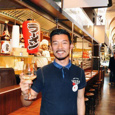 Il 'Ramen' di Akira Yoshida anche al Mercato Centrale Roma Termini