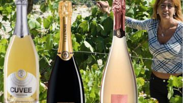 Bollicine Gran Cuvée, Gran Cuvée Gold e The Rose…Velenosi e intriganti