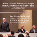 Riforma delle Banche Popolari, libro-denuncia di Corrado Sforza Fogliani