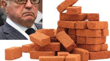 Crisi dell'immobiliare e crisi delle banche: Ripartire dal mattone