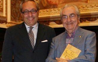 A Gualtiero Marchesi: uomo e cuoco indimenticabile by Giampietro Comolli