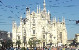 Capodanno 2018 in Piazza Duomo a Milano – Con Luca Carboni e Fabri Fibra – Divieti e orari