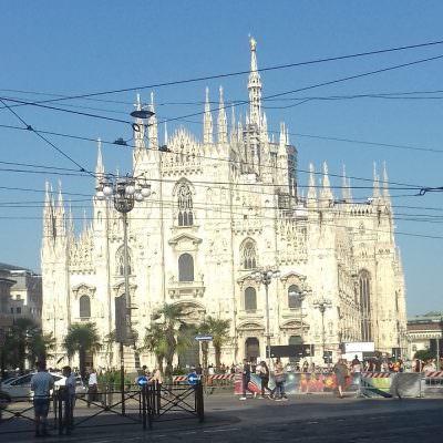 Piazza del Duomo blindatissima per capodanno: capienza massima di 20 mila persone