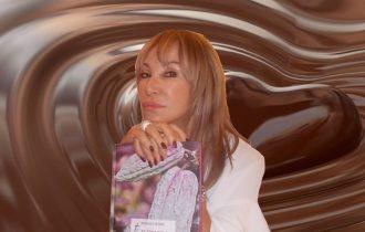E' autentico cioccolato di Rossana Bettini – Libro vademecum sul cioccolato di qualità