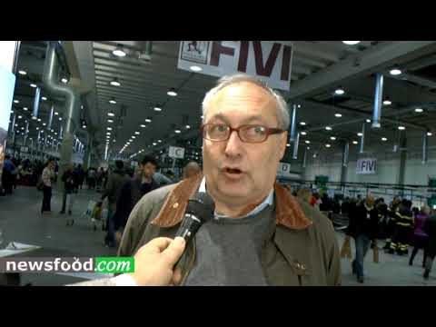 FIVI a Piacenza: un mini-vinitaly con 500 viticoltori in purezza (Articolo + Video)