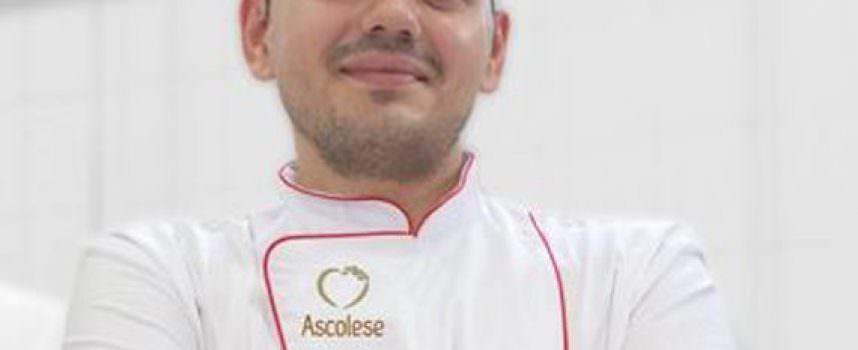 Fiorenzo Ascolese vince la X edizione di Re Panettone: miglior panettone tradizionale prodotto artigianalmente