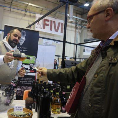FIVI a Piacenza: un mini-vinitaly con 500 viticoltori in purezza