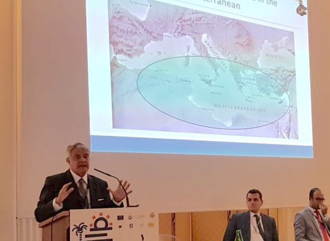 Tumbiolo: Parte dalla Sicilia la Strategia Blu nel Mediterraneo, la Blue Economic Zone
