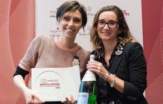 Guida Identità Golose: è Marta Scalabrini -Marta in Cucina- la migliore Donna Chef 2018