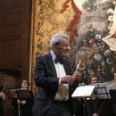 """Inaugurazione del """"Teatrino"""" di Villa Medici Giulini a Briosco"""