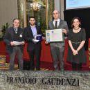 Quinta Luna, Frantoio Gaudenzi di Perugia, primo olio italiano a battere la Spagna nel rapporto qualità/quantità