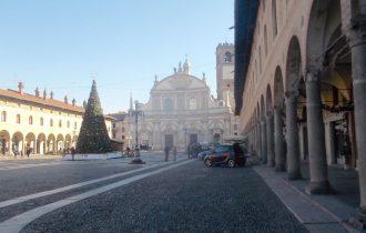 Vigevano, una città d'Arte e di Storia che calza a pennello, a due passi da Milano