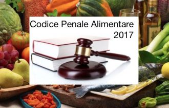 Codice penale alimentare: prime considerazioni by Avv. Fabio Squillaci