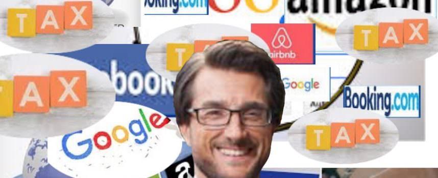 Stefano Simontacchi: tassazione reale di un mondo virtuale, soluzione difficile ma necessaria