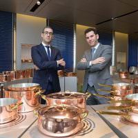 Manuale Strumenti di Cottura Saps Agnelli Cooking Lab