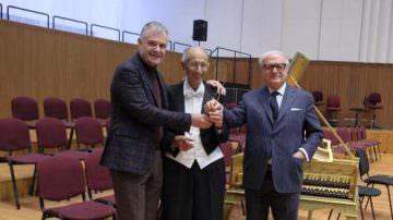 Concerto in memoria di Antonio Mormone
