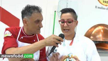 Marco Amoriello: Farine Caputo per pizze gluten free da campione (Video)